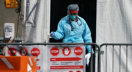 Pentagon predviđa da će pandemija u SAD-u trajati barem nekoliko mjeseci