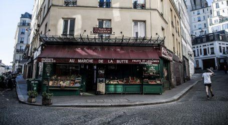 Broj umrlih u Francuskoj od korone mnogo veći od službenog broja