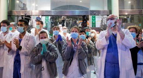 U Španjolskoj novih 738 umrlih, broj preminulih veći nego u Kini