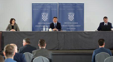 Jandroković će tražiti mišljenje Ustavnog suda o ograničenju sloboda građana