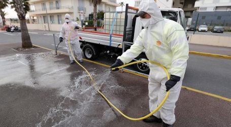 Pandemija i sport: Od SARS-a do zike i koronavirusa