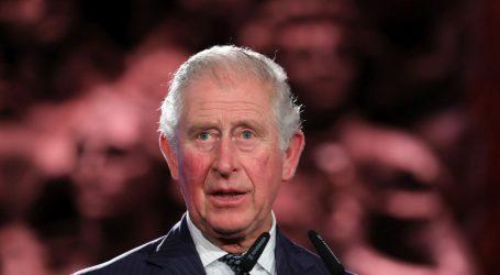 Princ Charles je u dobrom stanju, nije više u izolaciji