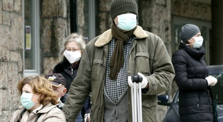 KORONAVIRUS: U svijetu 470.800 zaraženih, umrla 21.221 osoba