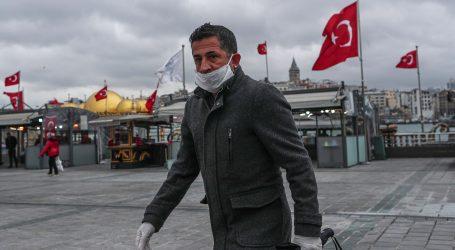 U Grčkoj i Turskoj raste broj zaraženih i umrlih, u Kataru prva žrtva