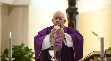 Papa negativan na koronavirus