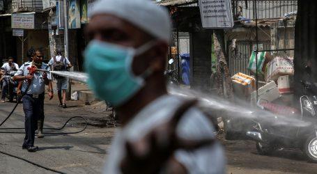 """Indija: Zbog jednog 'super širitelja"""" 40.000 ljudi u karanteni"""