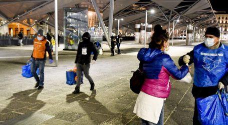 Italija će najsiromašnijim građanima dijeliti bonove za hranu