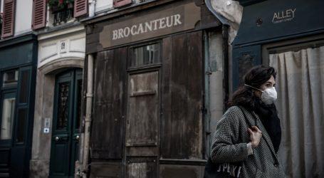 """Zbog pandemije četvrt u Parizu ostala """"zamrznuta"""" u 1941."""