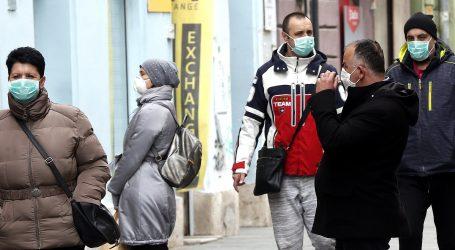Do subote 49 zaraženih koronavirusom u Hercegovini, među njima i prva beba u BiH