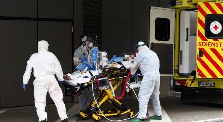 Njemački virolog tvrdi da je stopa smrtnosti u Njemačkoj niska zbog velikog broja testiranja