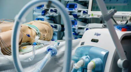 OSIJEK: Četiri osobe preminule od koronavirusa