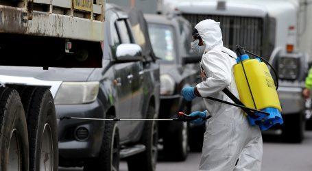 SAD pretekao Kinu i Italiju po broju zaraženih koronavirusom
