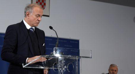 """Bošnjaković: """"I u otežanim uvjetima pravosuđe radi"""""""