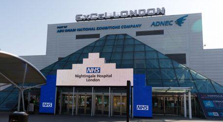 EPIDEMIOLOG: Epidemija u Ujedinjenom Kraljevstvu usporava
