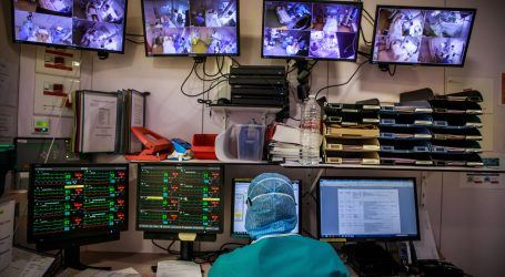 U Francuskoj u posljednja 24 sata od koronavirusa umrlo 319 ljudi, zaraženih više od 37 tisuća