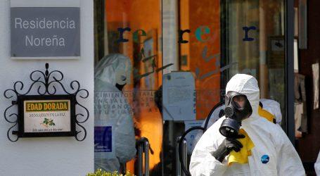 Španjolska obustavlja gospodarske aktivnosti, u subotu umrle 832 osobe