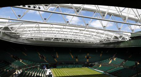 SASTANAK U TIJEKU: Odluka o otkazivanju Wimbledona čini se neizbježnom
