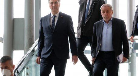 Plenković: Vlada priprema drugi paket gospodarskih mjera, bit će sveobuhvatnije i robusnije