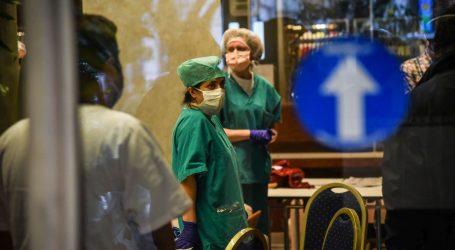 Najmlađa žrtva koronavirusa u Europi: U Belgiji preminula 12-godišnja djevojčica