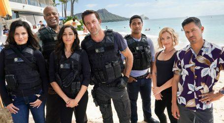 Serija 'Hawaii Five-0' će završiti nakon desete sezone
