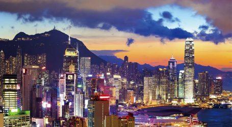 VIDEO: Prvi let iz Wuhana u Hong Kong nakon izbijanja zaraze