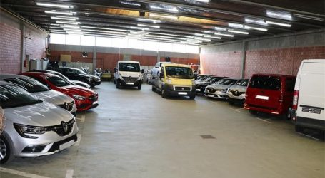 """FOTO: Policijska akcija """"Marža"""": Uhićeno 13 švercera automobilima koji su oštetili državu za 5,5 milijuna kuna"""