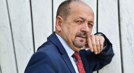 LOVRINOVIĆ: 'Korona nosi i geopolitički virus recesije na koju ova vlada, kao i ona Sanaderova nema odgovor'