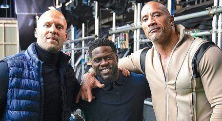 Jason Statham odbacio ulogu i napustio svoju agenciju