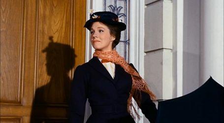 Julie Andrews će primiti nagradu za životno djelo početkom ljeta