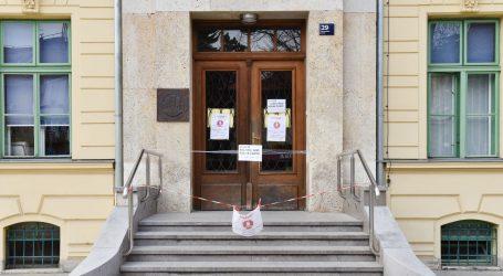 Pročelnik Zavoda za anesteziologiju i specijalizant Vinogradske imaju koronavirus, 200 zaposlenika u izolaciji