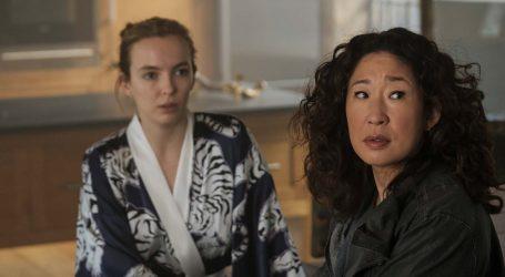 """Treća sezona serije """"Ubijanje Eve"""" kreće dva tjedna ranije, 12. travnja"""