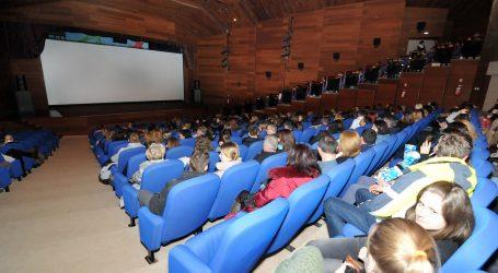 Zbog koronavirusa zatvorene prve dvije kino dvorane u Hrvatskoj