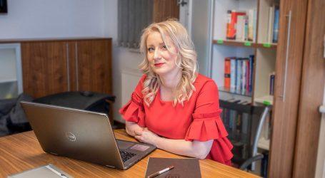 Odvjetnica Kristina Bajsić Bogović: 'Koronavirus će izazvati i brojne sporove, treba biti objektivan. I mirenje je rješenje'