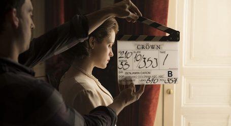 Olivia Colman, Tobias Menzies i Helena Carter žele završiti posao na snimanju serije