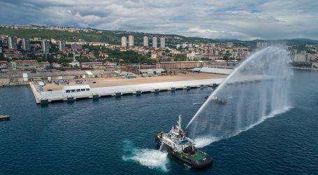 RIJEKA: Za koncesiju na Zagreb Deep Sea kontejnerskom terminalu stigle dvije ponude