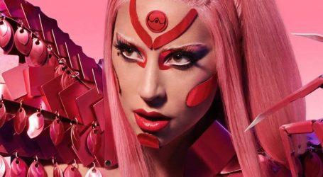 Kukac dobio ime po Lady GaGi