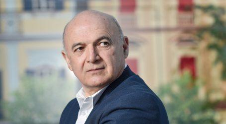 Ljubo Jurčić: 'Ako se koronavirus ne zaustavi do kraja ožujka, hrvatsko će gospodarstvo upasti u duboki deficit'