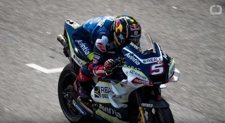Otkazan MotoGP Grand Prix u Tajlandu