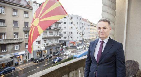 Xhaferi: 'Očekujem da će Sj. Makedonija na Zagreb Summitu otvoriti pregovore o pristupanju EU-u'