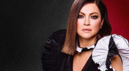Nina Badrić uoči velikog koncerta izdala novu pjesmu
