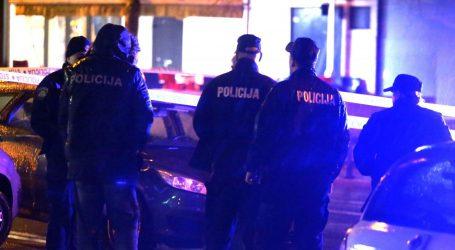 Splitska policija objavila detalje: Propucani mladić zadobio ozljede na obje noge