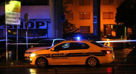 Split: Policija zatekla pljačkaša za vrijeme pljačke kafića