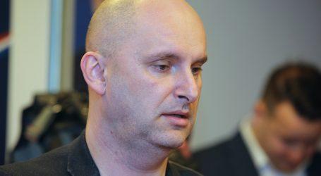 """Tolušić: """"Bitno je kojim će smjerom nastaviti HDZ, ovo nisu izbori za kućni savjet već glavnu stranku u Hrvatskoj"""""""