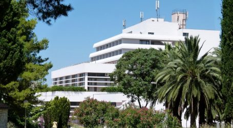 Dio splitskog hotela Zagreb postao karantena