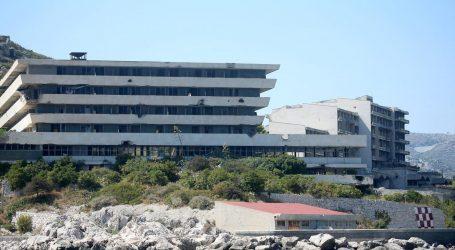 Realizaciju projekta Kupari sada bi mogao zakočiti apel arhitekata