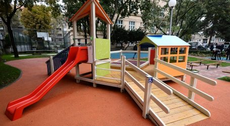 Zatvaraju se dječja igrališta diljem Hrvatske: 'Policija i komunalni redari će kontrolirati'