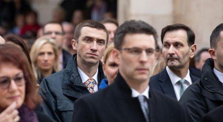 """PENAVA: """"Što ćemo sa SDP-om? Biti velika partija? Stvarati Jugoslaviju ponovno?"""""""