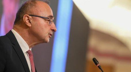 Ministar Grlić Radman pozvao hrvatske državljane u zemljama EU da što prije planiraju povratak u Hrvatsku