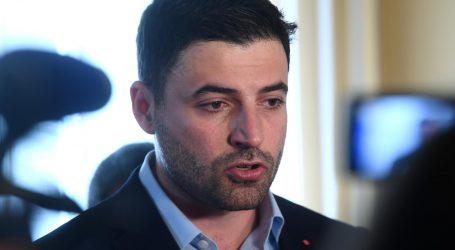 BERNARDIĆ 'Hrvatska ne može biti granični policajac koja će obavljati zadatke za EU'