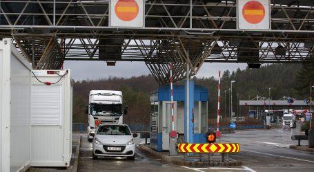MUP izdao uputu o karanteni za vozače kamiona i drugih teretnih vozila